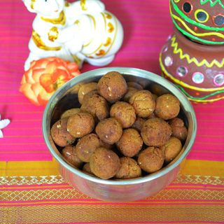 How to make Vella Seedai  | Vella Seedai recipe