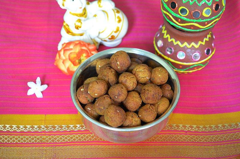 How to make Vella Seedai Vella Seedai recipe