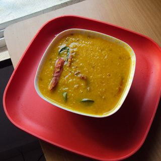 Chettinad Paruppu Masiyal | Paruppu Masiyal Recipe
