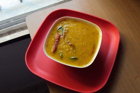 Chettinad Paruppu Masiyal paruppu masiyal recipe