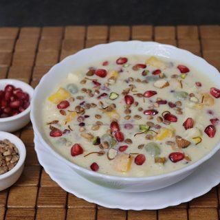 Chettinad Pazha Payasam Recipe | ChettinadPazham Payasam