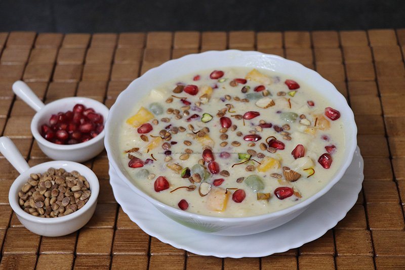 Chettinad Pazha Payasam Recipe ChettinadPazham Payasam