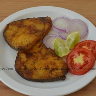 Fish Fry Recipe | Fish Fry Recipe step by step with images
