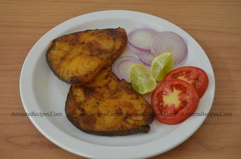 Fish Fry Recipe Fish Fry Recipe step by step with images