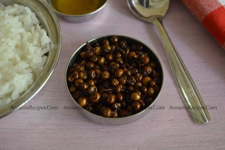 How to make Manathakkali Vathal Manathakkali Vathal recipe