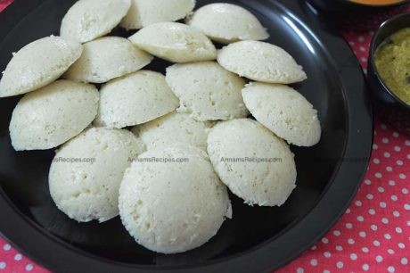 How to make Samai Idli Samai Idli Recipe