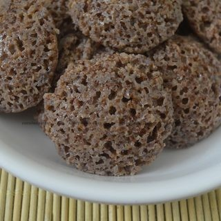 Ragi Idli Recipe | Ragi Idli without Rice