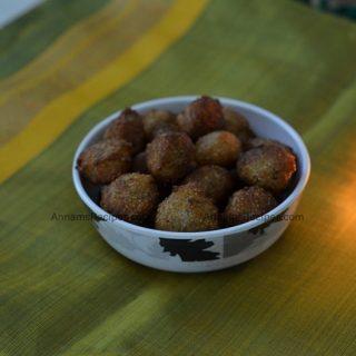 Rava Sweet Seedai | Rava Seedai Recipe