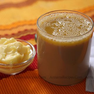 Butter Tea recipe | Butter Tea Paleo