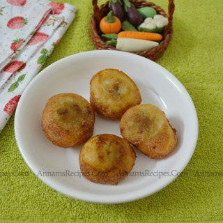 Chettinad Sweet Seeyam Recipe | Chettinad Inippu Cheeyam