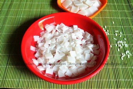 Making Ada for Ada Pradhaman Ada for Ada Pradhaman