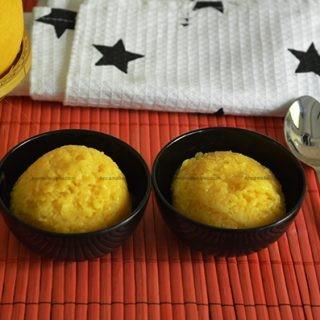 Mango Sorbet recipe | Mango Sorbet Ice Cream