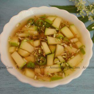 Ugadi Pachadi recipe | Ugadi Pachadi