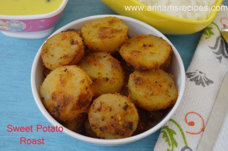 Sweet Potato Fry Sweet Potato Fry Indian