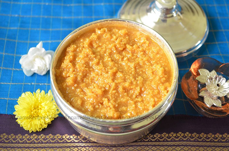 Chettinad Thirattupal Thirattupal Recipe