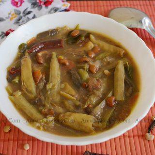 Chettinad Vathal Mandi recipe | Vathal Mandi