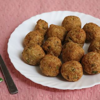 Chicken Kheema Balls | Chicken kola Urundai