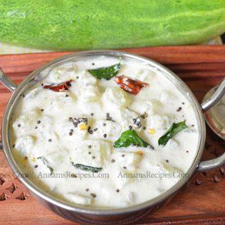 Cucumber Kichadi | Cucumber Kichadi Recipe