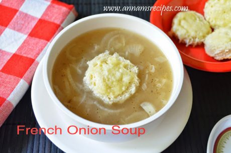 French Onion Soup French Onion Soup Recipe