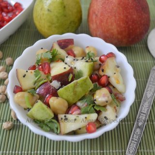Fruit Sundal | Fruit Sundal Recipe