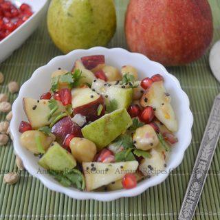 Fruit Sundal   Fruit Sundal Recipe