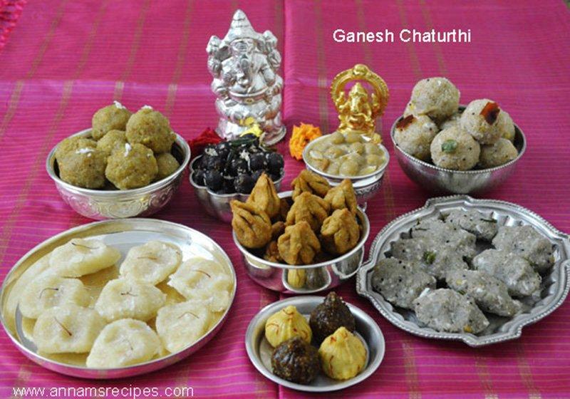 Ganesh Chaturthi vinayagar chaturthi