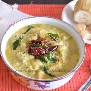 Kalan Kerala Curry | Kalan Kerala Recipe