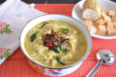 Kalan Kerala Curry Kalan Kerala Recipe