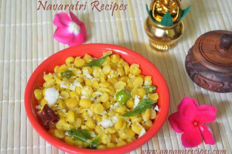 Navarathri Recipes Navarathri Golu Recipes