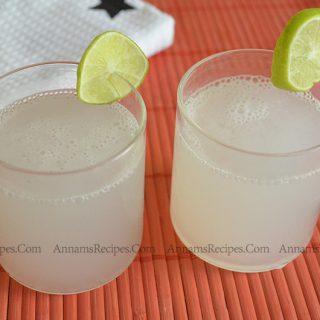 Nungu Juice | Nungu Juice Recipe