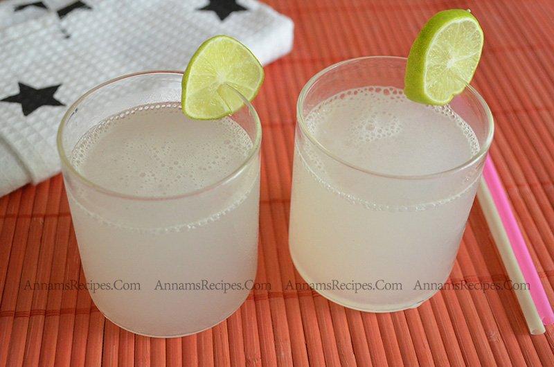 Nungu Juice Nungu Juice Recipe