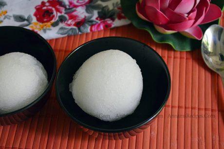 Nungu Sorbet Nungu Sorbet Recipe