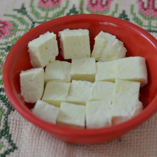How to make soft Paneer at home | Home made paneer