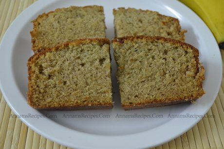 Banana Cake Recipe How to make Banana Cake