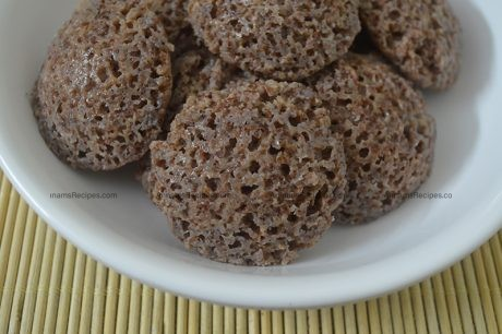 Ragi Idli Recipe Ragi Idli without Rice