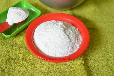 HomeMade Rice Flour Rice Flour at home
